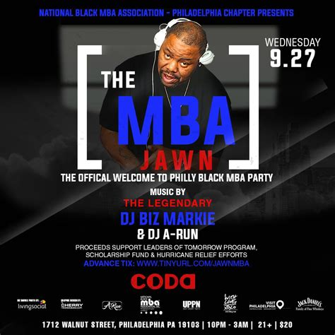 Black Mba Philadelphia by Mba Jawn The Official Welcome To Philly Black Mba