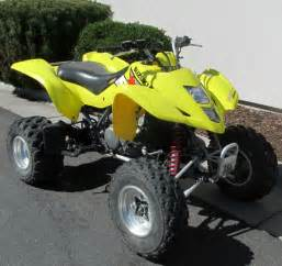 2004 Suzuki 4 Wheeler 2004 Suzuki Quadsport Z400 For Sale Rexburg Motorsports
