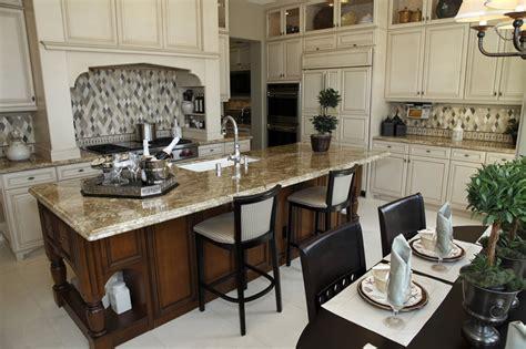 gourmet kitchen islands luxury kitchen ideas counters backsplash cabinets designing idea