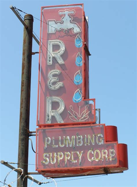 Plumbing Supplies Worcester Ma by Plumbing Signs Roadsidearchitecture