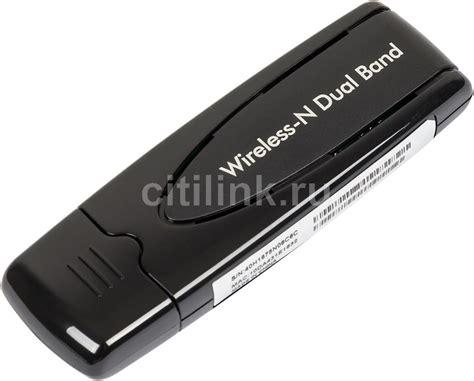 citilink wifi сетевой адаптер wifi netgear wnda3100 200pes отзывы