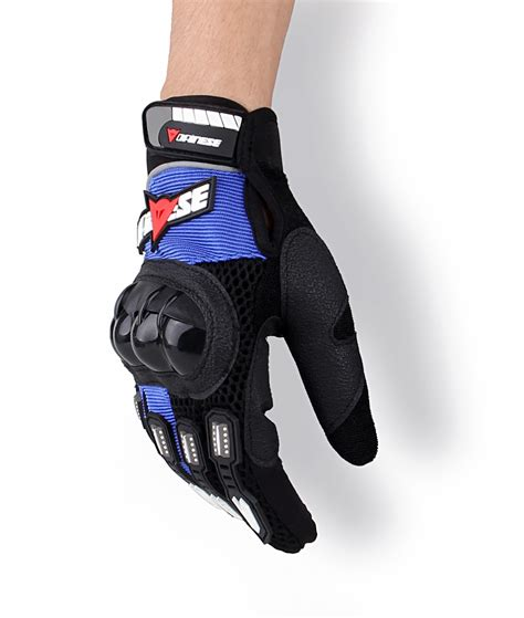 motocross glove racing motor motorbike motocross cycling dirt bike full