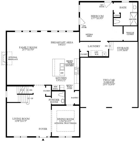 the villages floor plans floor plans of homes in the villages fl