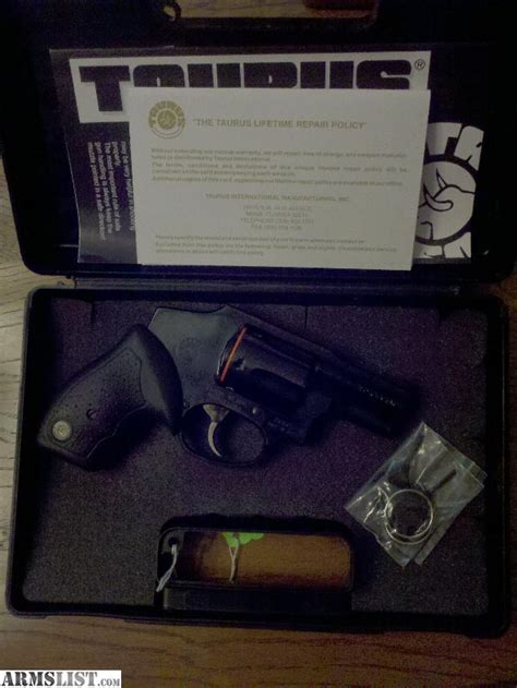 Usps Background Check Before Armslist For Sale Taurus 38 Cia Edition P 375 00