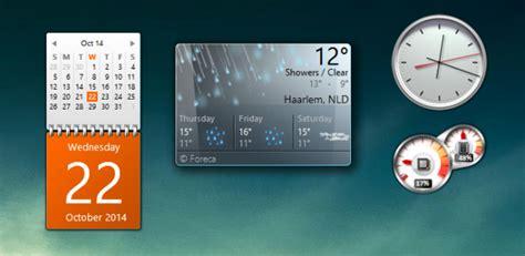 escritorio no disponible windows 10 c 243 mo habilitar los gadgets de escritorio en windows 10