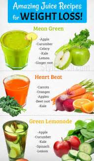 amazing juice recipes for weight loss healthy juice weight loss and recipes