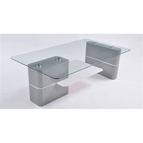 Modern Coffee Tables Australia Modern Oblong Glass Coffee Table 120x70cm Ezy Deal Australia