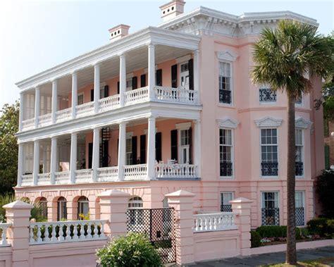 The Charleston House by Palmer Home Charleston South Carolina Sc