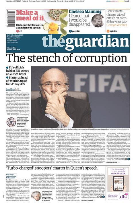 Free Photo Newspaper Front Page Free Image On Pixabay 433597 Fifa Corruption Newspaper Front Pages Business Insider