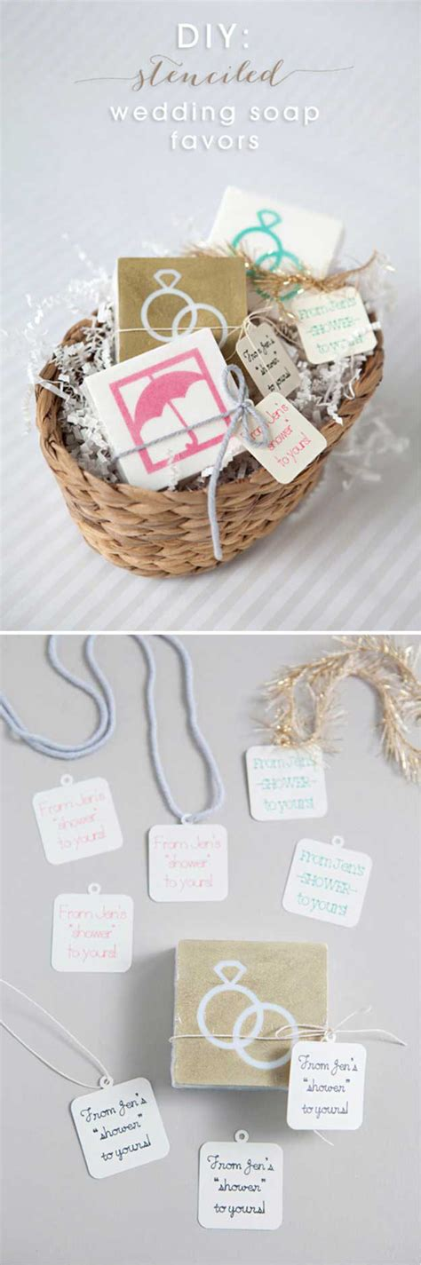 Wedding Favors Ideas Diy by 24 Diy Wedding Favor Ideas Diy Projects Craft Ideas How