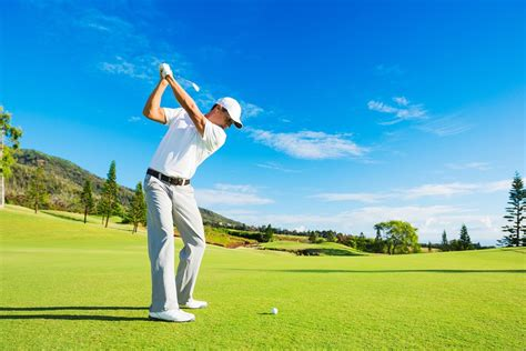how to swing down on the golf ball golf tip golf swing naples golf homes naples golf guy