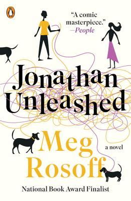 Jonathan A Novel jonathan unleashed a novel paperback the book cellar