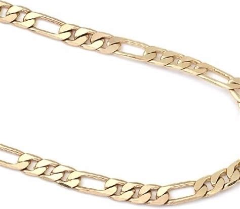 cadena oro 14k cadena cartier de oro macizo 14k 60cm pesa 60grs solid