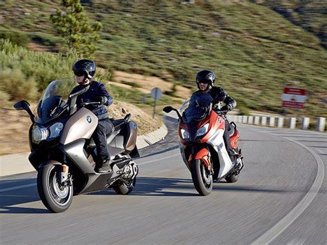 Bmw Motorrad Escuela De Manejo by Bmw Motorrad C650 Gt Moto Prueba De Manejo Precio