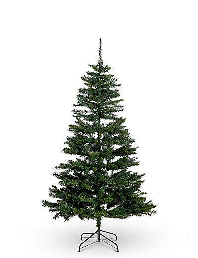 6ft lit tree m s
