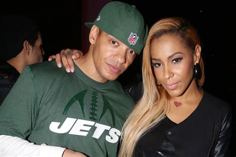 peter gunz ready to divorce amina buddafly the love hip amina buddafly and peter gunz decide to go through with