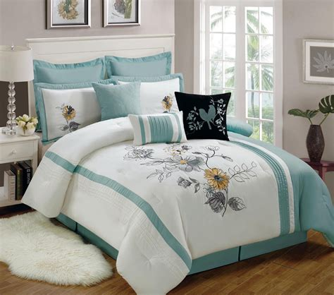 aqua and gray bedding fresh unique gray and aqua bedding sets 16624