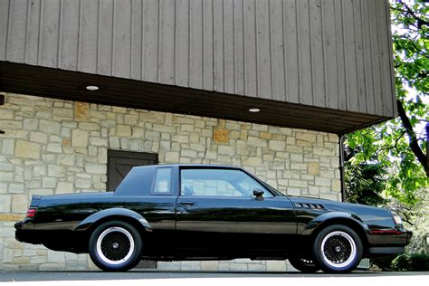 1987 buick grand national gnx 194306