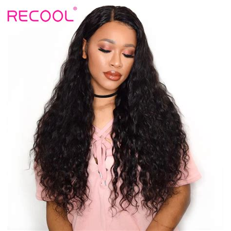 can janet 28 piece be dyed recool hair peruvian hair water wave 4 bundles natural