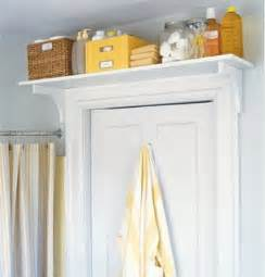 the door cabinet storage 20 diy bathroom storage ideas for small spaces coco29