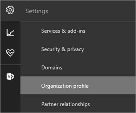 office 365 help desk add customized help desk info to the office 365 help pane