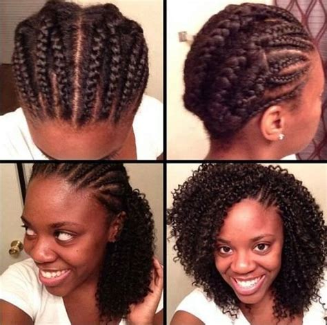 what hair do you use to do crochet braids 10 tips to follow for a successful crochet braids install