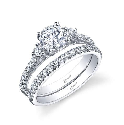 wedding rings his and rings set cheap bridal sets