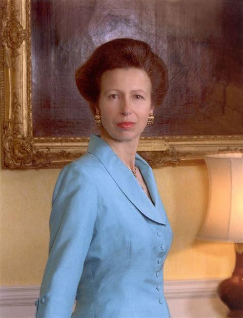 Princess Royal britain travel guide todays royal family