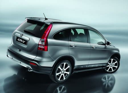 2012 honda cr v   car review, price, photo and wallpaper