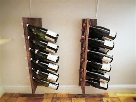 Racks Hours by Easy Inexpensive Diy Wine Racks Hometalk
