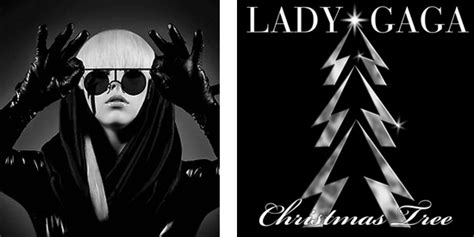 new beatz lady gaga christmas tree