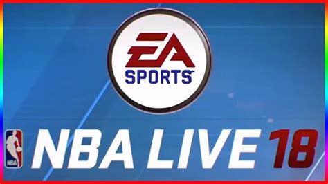 Wach Mba Live On Xfinity On Line by Nba Live 2018 Gameplay Trailer Ea Play 2017