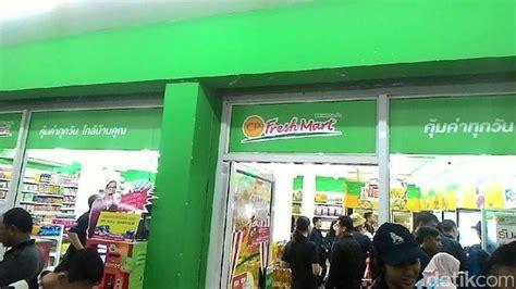 Pokphand Ayam Potong bisnis charoen pokphand dari pakan ternak hingga minimarket