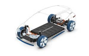 Electric Vehicle Battery Future Electric Vehicle News