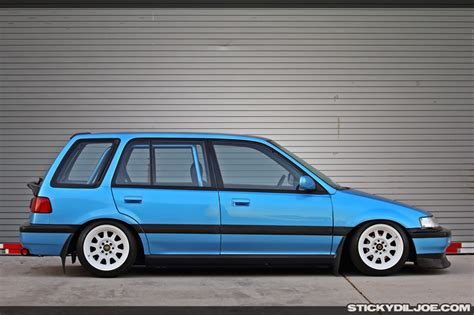 bisimoto wagon ht s favorite ee civic wagon