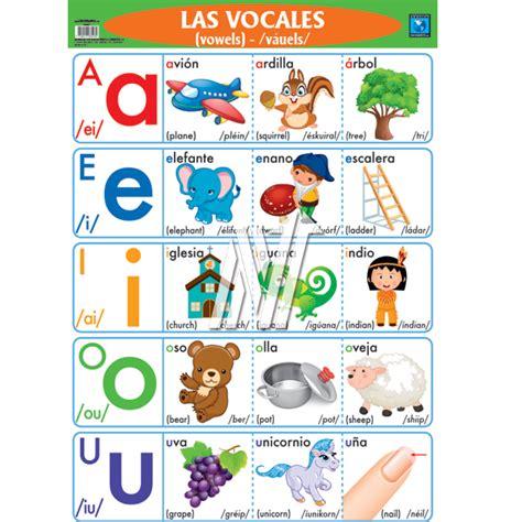 imagenes en ingles con las vocales objetos con las vocales a o i imagui