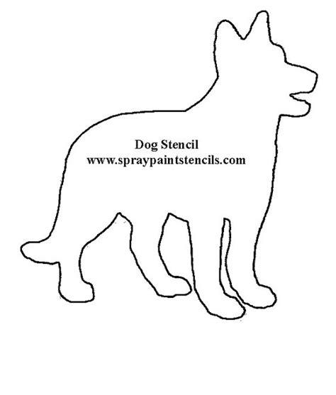 pattern lab deutsch free dog applique patterns diy crush