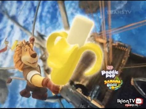 banana boat movie iklan paddle pop banana boat 2015 youtube