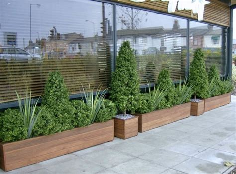 plantart bespoke contemporary outdoor artificial