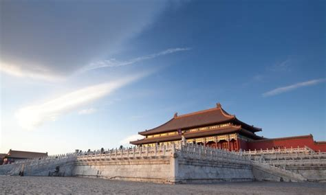 china vacation with airfare in beijing groupon getaways