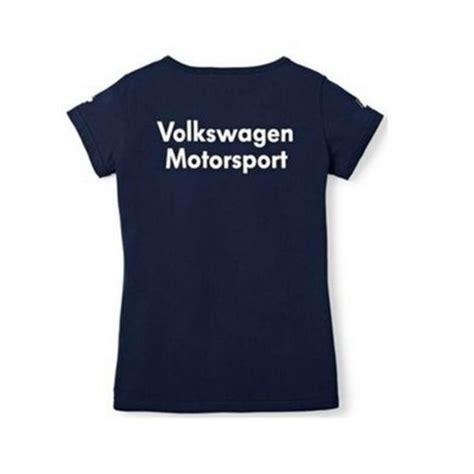 Tshirt Vw Volkswagen t shirt volkswagen motorsport pour homme collection
