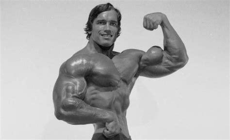 best bodybuilder of all time arnold schwarzenegger s arnold schwarzenegger a bodybuilding profile