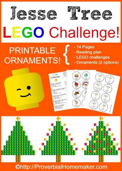 printable lego christmas cards free lego challenge printables and christmas ornament