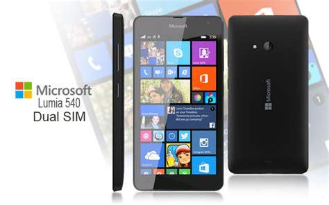 Microsoft Lumia 540 Di Indonesia 46 microsoft lumia 540 dual sim smartphone mydeal lk best deals in sri lanka