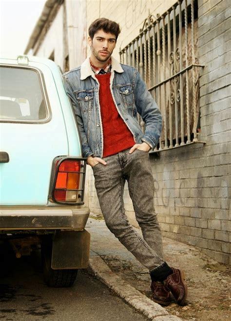 urban men street style outfits