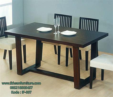 Jual Kursi Cafe Minimalis jual set meja makan minimalis kursi makan restoran cafe