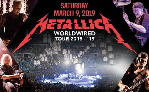 metallica june 2019 metallica tour lifehacked1st