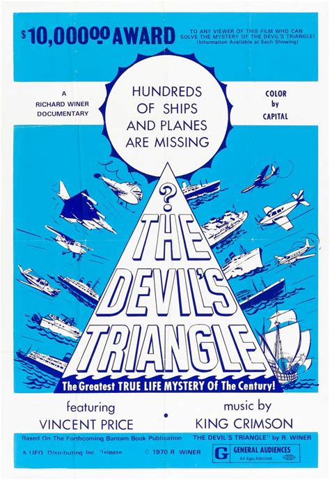 Grindhouse Triangle Entagles Director by The S Triangle 1974 Usa Posters Prints