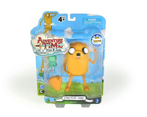 a for all time toys jazwares unwraps new adventure time toys animation magazine