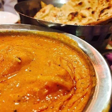 Utterly Not Buttery by Utterly Butterly Delicious The Butter Chicken At Cp S